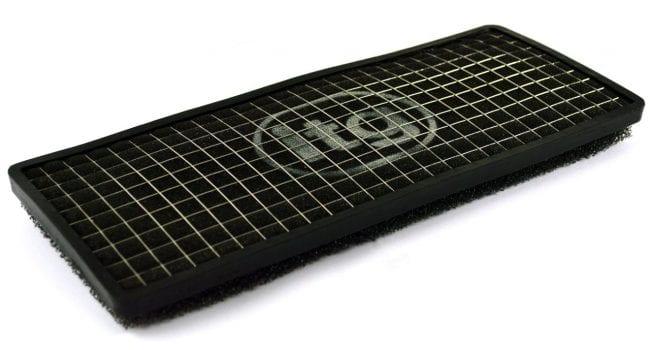 ITG Filtersystemen