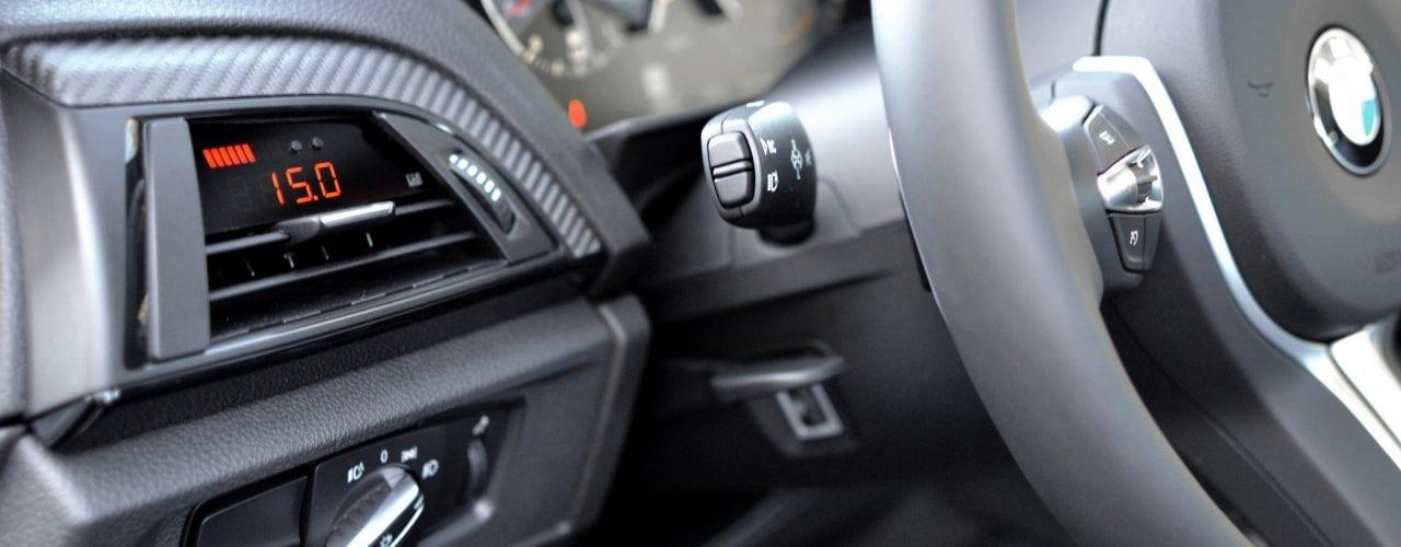P3Cars Displays