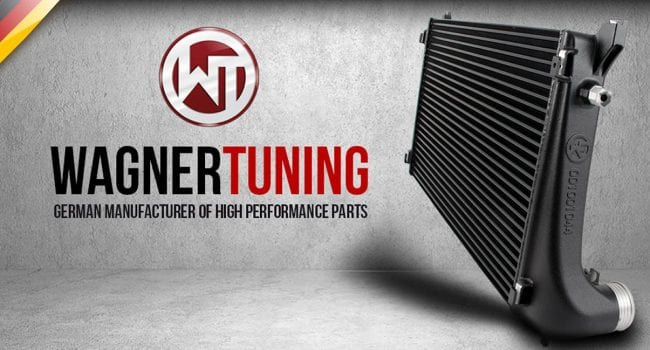 Wagner Tuning – Minder tegendruk, betere optimale prestaties
