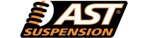 AST Suspension logo