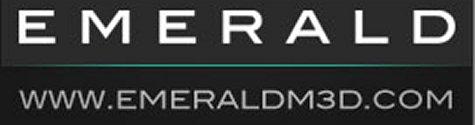Emerald logo