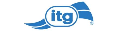 ITG filtersystemen logo