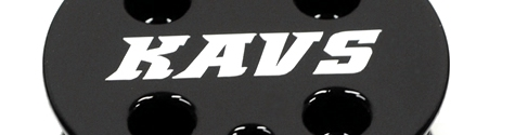 KAVS Motorsport logo