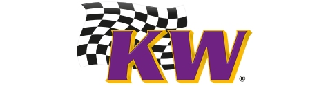 KW Suspensions logo