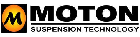 Moton Suspension logo