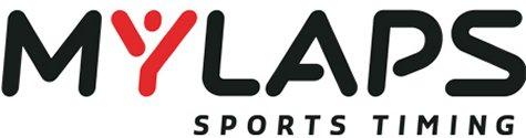 Mylaps logo