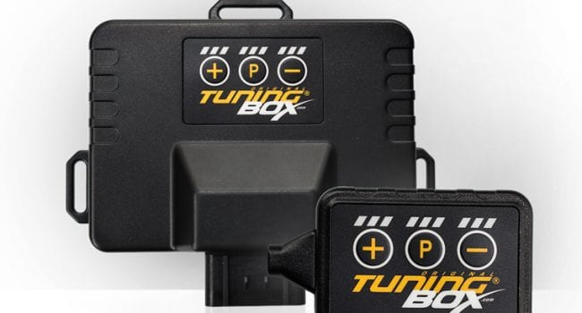 TUNINGBOX.com – Tuning was nog nooit zo eenvoudig!