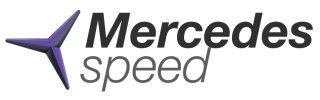 Mercedesspeed logo