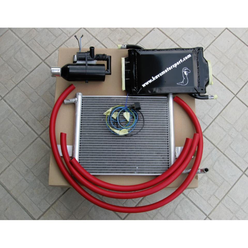 KAVS Motorsport Watergekoelde Intercooler (R53) (2002-2006) (3)