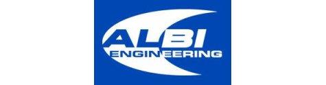 Albi logo