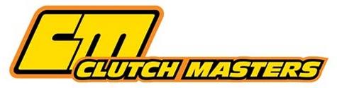Clutch Masters logo