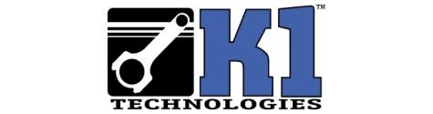 K1 Technologies logo
